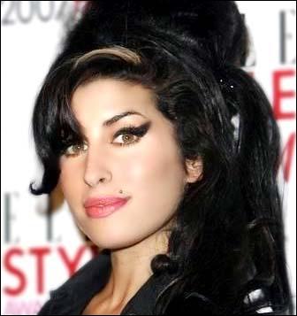 Amy Winehouse est morte à 27 ans.