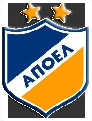 Lyon a perdu face à l'APOEL Nicosie en huitième de finale de la Ligue des Champions 2011-2012.