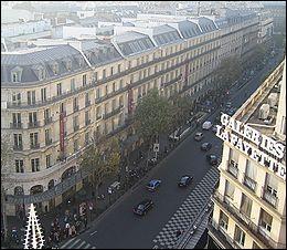 Comment s'appelle ce site parisien ?