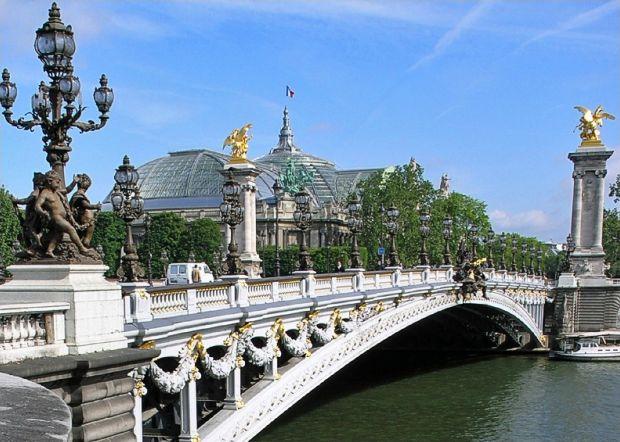 Monuments de Paris en photos 4/4