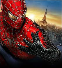 Quel rôle interprète Tobey McGuire dans la saga 'Spiderman' ?