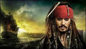 Quel est le nom du deuxième volet de la saga 'Pirates des Caraïbes' ?