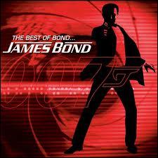 Combien d'acteurs ont interprété le rôle de 'James Bond' au cinéma ?