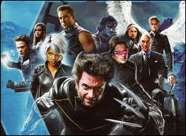 Quel personnage a le pouvoir de se transformer à volonté dans la saga 'X-Men' ?