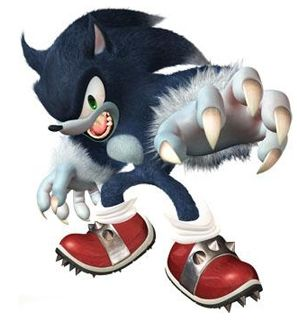 30 personnages 'Sonic'