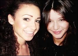 Quels sont les prénoms des petites amies de Louis et Liam ?