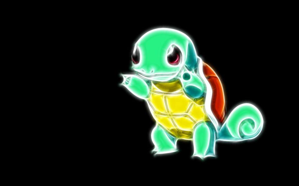 Pokémon avec de belles images