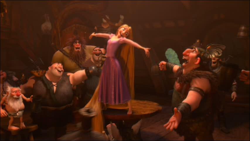 Où chantent-ils la chanson  J'ai un rêve  ?