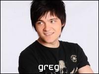 Avec qui Greg a-t-il un bébé ?