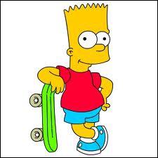 Quel âge a Bart ?