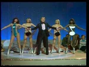 Qui chante  Alexandrie Alexandra  (1977)