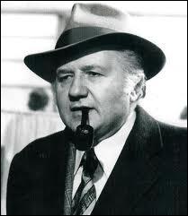 Quel grand cirque en difficulté financière le commissaire Maigret (alias Jean Richard) avait-il racheté en 1972 ?