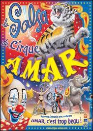 Le cirque Amar a connu le succès en Europe mais il a été créé ---------.
