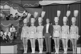 De 1950 à 1976, Gilles Margaritis proposait une émission TV (le mercredi) qui a fait rêver des millions de bambins et connaître et apprécier le cirque au plus grand nombre. Elle s'appelait -------------.