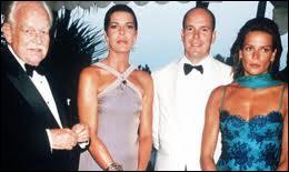 Qui a donné une impulsion et une renommée mondiale au festival du cirque de Monte-Carlo ?