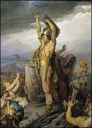 Une grande assemblée des chefs gaulois est réunie dans la capitale de ce roi. Vercingétorix y est désigné comme le chef suprême de l'insurrection. Dans quelle ville cette décision a-t-elle été prise ?