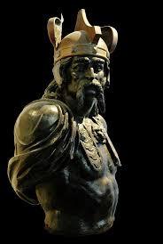 Cette victoire de prestige laisse présager une possible reconquête au moment où la République romaine, affaiblie, est en pleine guerre civile. Quel chef gaulois avait envahi l'Italie et mis à sac Rome en 390 av.JC ?