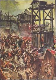 Confiant en ses forces et sa coalition, Vercingétorix affronte de nouveau les romains en septembre -52 dans une bataille qui s'annonce décisive. Quelle est cette bataille ?
