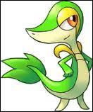 Lequel de ces Pokémons n'est pas un Pokémon plante ?