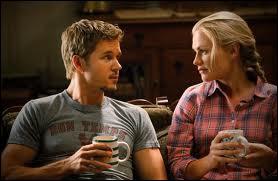Dans quelle série retrouve-t-on Sookie et Jason ?