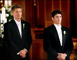 Dans quelle série retrouve-t-on Nathan et Lucas ?
