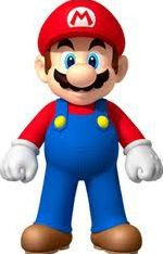 Mario : les personnages