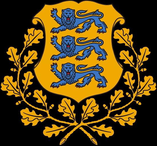Le drapeau du pays dont elle est la capitale est composé de trois bandes horizontales : une bleue, une noire et une blanche et c'est le plus septentrional des pays baltes. Cette ville est...
