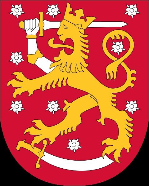 C'est tout au nord du pays dont elle est la capitale que se trouve Rovaniemi, la ville du Père Noël. Il s'agit de :