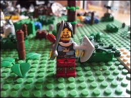 Il est le plus fidèle compagnon de Frodon, grâce à lui, ils traverseront toutes les épreuves !