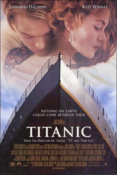 Parmi ces personnages issus du film  Titanic  de James Cameron, lequel n'a pas d'existence historique ?
