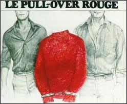 ''Le Pull-over rouge'' porte à l´écran l'affaire...