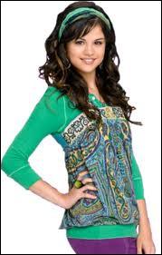 Quel tube Selena Gomez a-t-elle repris ?