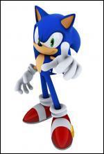 C'est un hérisson bleu, il est supersonic et il est le héros du dessin animé. Qui est-ce ?