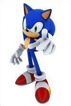 Les personnages du monde de Sonic