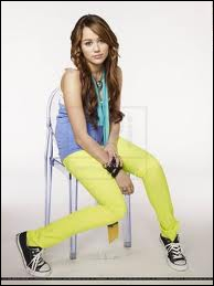 Qu'a Miley à son nom ?