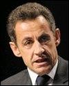 Nicolas Sarkozy entre en 1979 à l'Institut d'études politiques de Paris - section politique, économique, sociale - dont il sort, en 1981, non diplômé. Son échec à l'examen est dû à une note éliminatoire en :