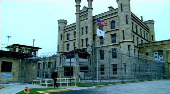 Quelle est cette prison ?
