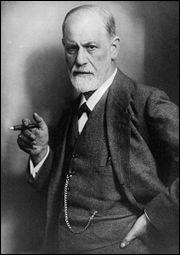 Quel passager ignore qui est le docteur Freud ?