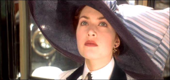 Quel âge avait Rose lorsqu'elle était à bord du Titanic ?