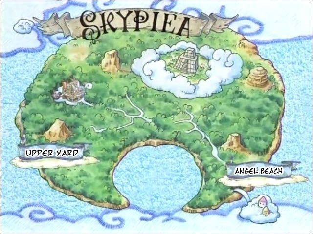 Quel lieu mythique se trouve dans la terre sacrée ?