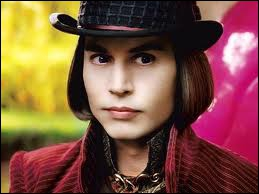 Dans quel film retrouve-t-on Willy Wonka ?