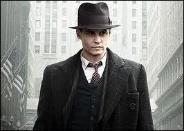 Dans quel film retrouve-t-on John Dillinger ?