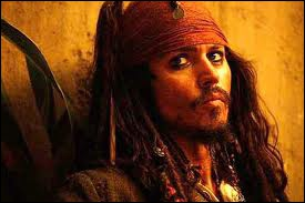 Dans quel film retrouve-t-on Jack Sparrow ?