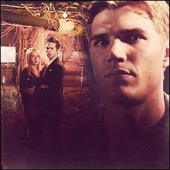 Dans quelle série retrouve-t-on Cassie, Jake et Adam ?