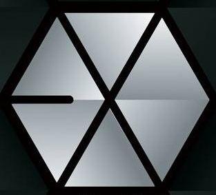 K-pop logos