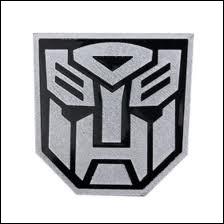Dans quel dessin animé peut-on voir ce logo ?