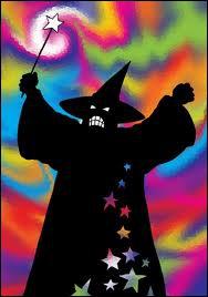 Quel grand mage noir est allé à Serpentard ?