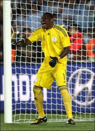 Qui est ce gardien nigérien ?