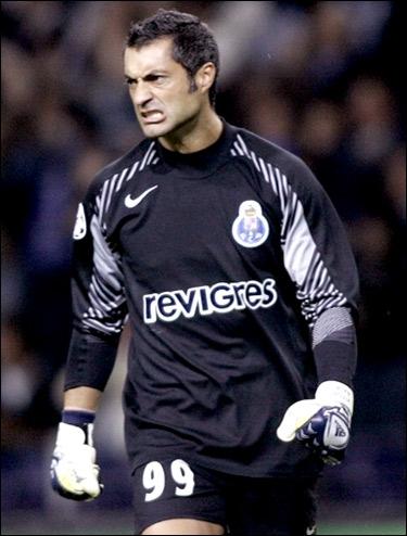 Qui est ce gardien portugais ?
