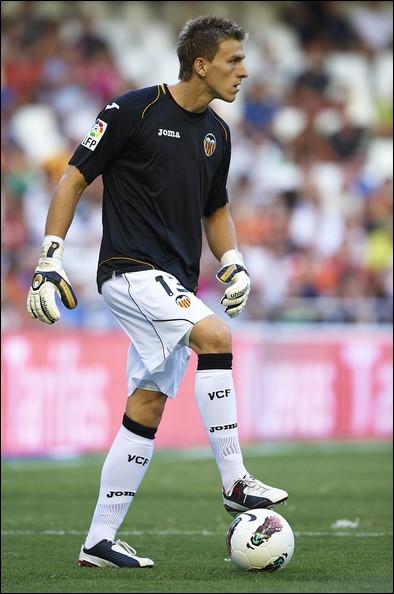 Qui est ce gardien espagnol ?